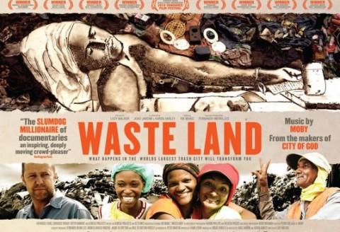 Waste land a Gorizia!