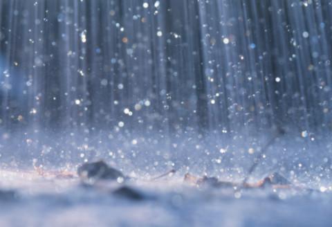 Le voci della pioggia