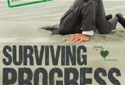 Surviving Progress, 5 giugno a Trieste