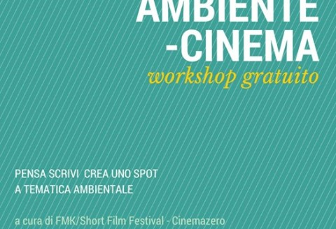 Workshop Ambiente Cinema
