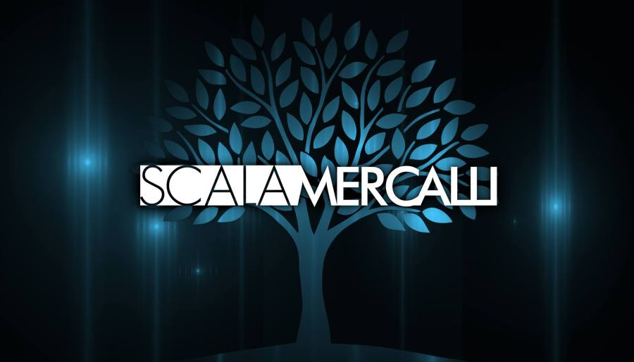 Scala Mercalli, l'ambiente in TV