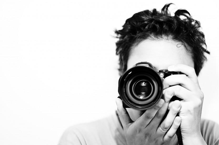 Fotografia e ambiente