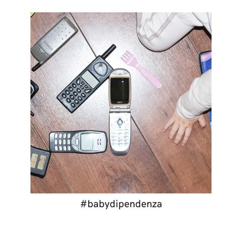 #babydipendenza