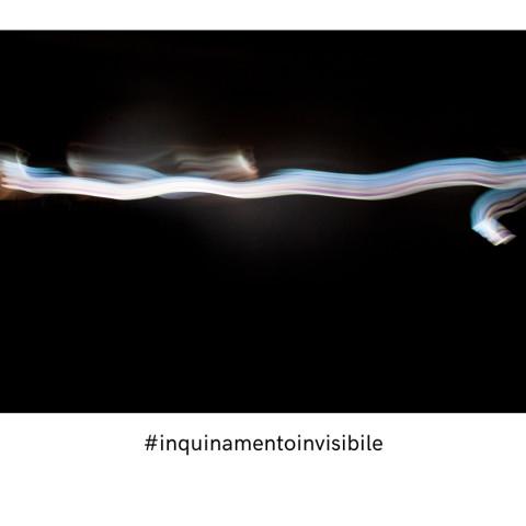 #inquinamentoinvisibile