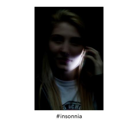 #insonnia