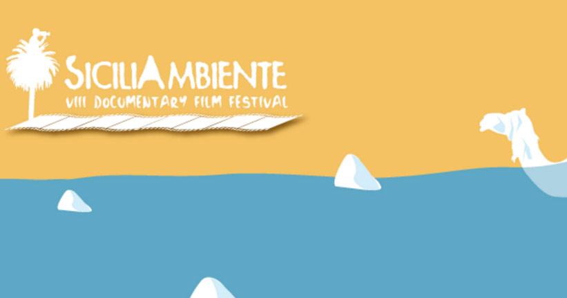 SiciliAmbiente documentary film Festival 2016
