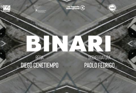 Il documentario Binari su RAI 3