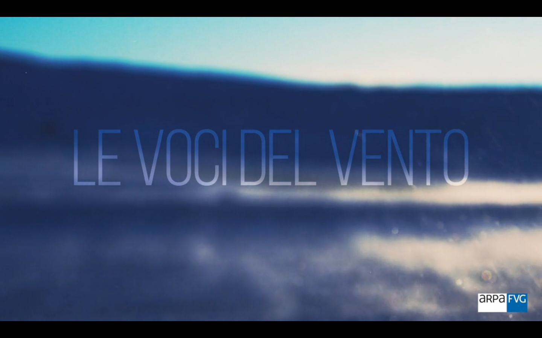 Le Voci Del Vento Online In Versione Integrale