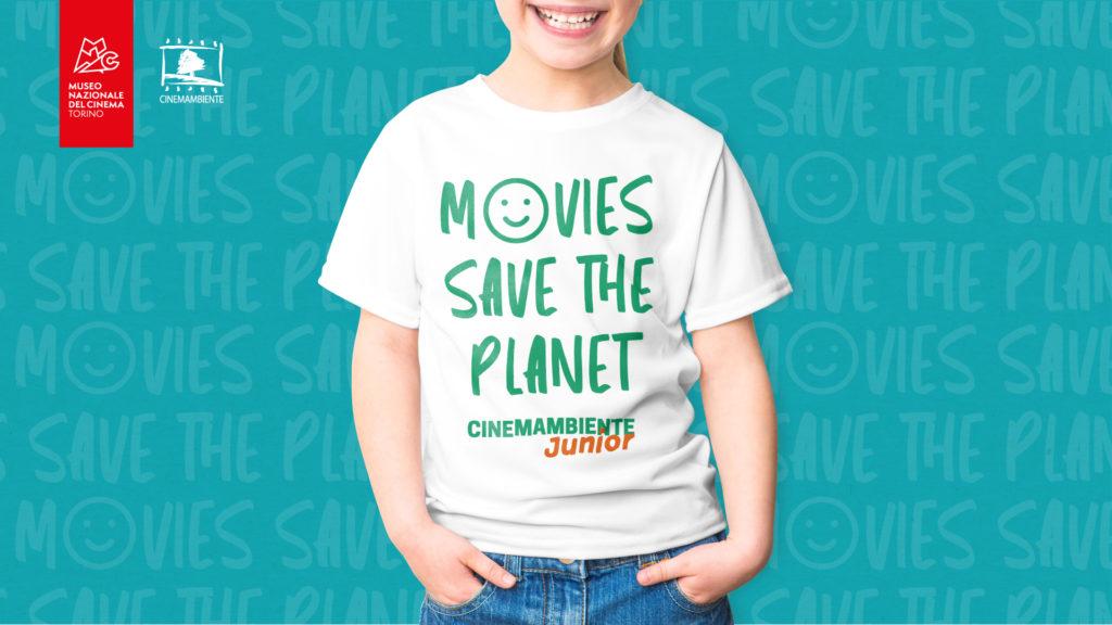10 Film Per Cinemambiente Junior